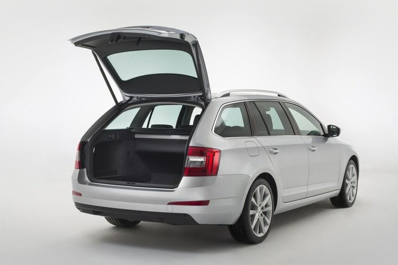 Škoda Octavia 2014.g