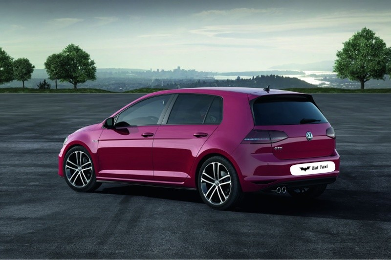 VW Golf VII 2014.g
