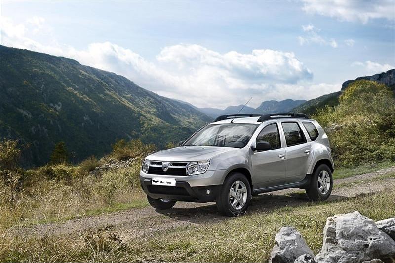 Dacia Duster 2017.g