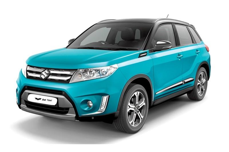 Suzuki Vitara 2013.g
