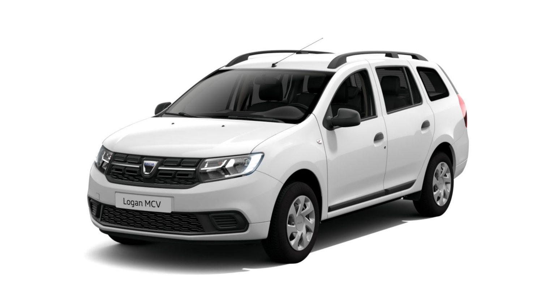 Dacia Logan MCV 2019.g