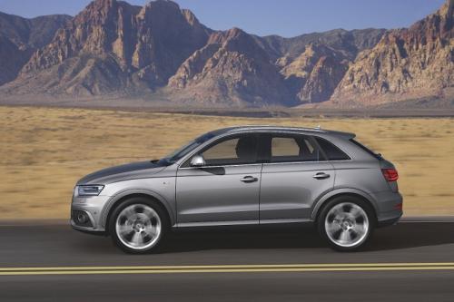 Audi Q3 (x1) 2012.g