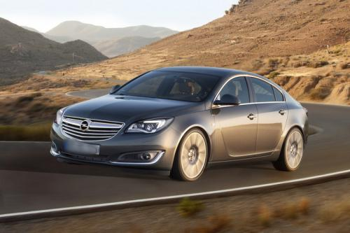 Opel Insignia (x1) 2012.g