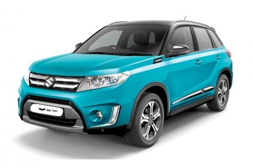 Suzuki Vitara (x3) 2013.g