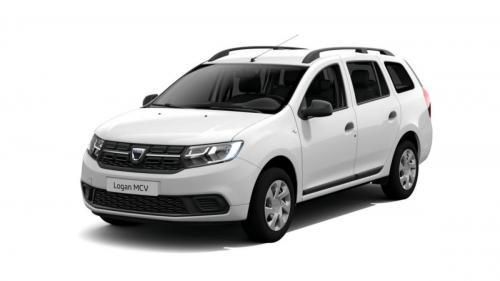 Dacia Logan MCV (x3) 2019.g